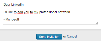 1-Dear LinkedIn