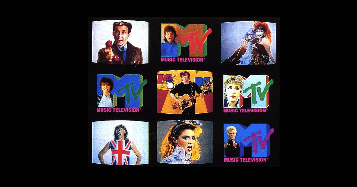 MTV 1982 vs. Sky 2016: l'evoluzione dello User Generated Content