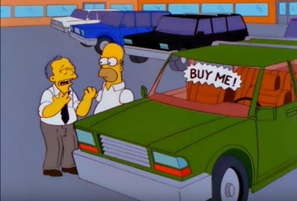 Automotive e acquisto online: accelerare con cautela