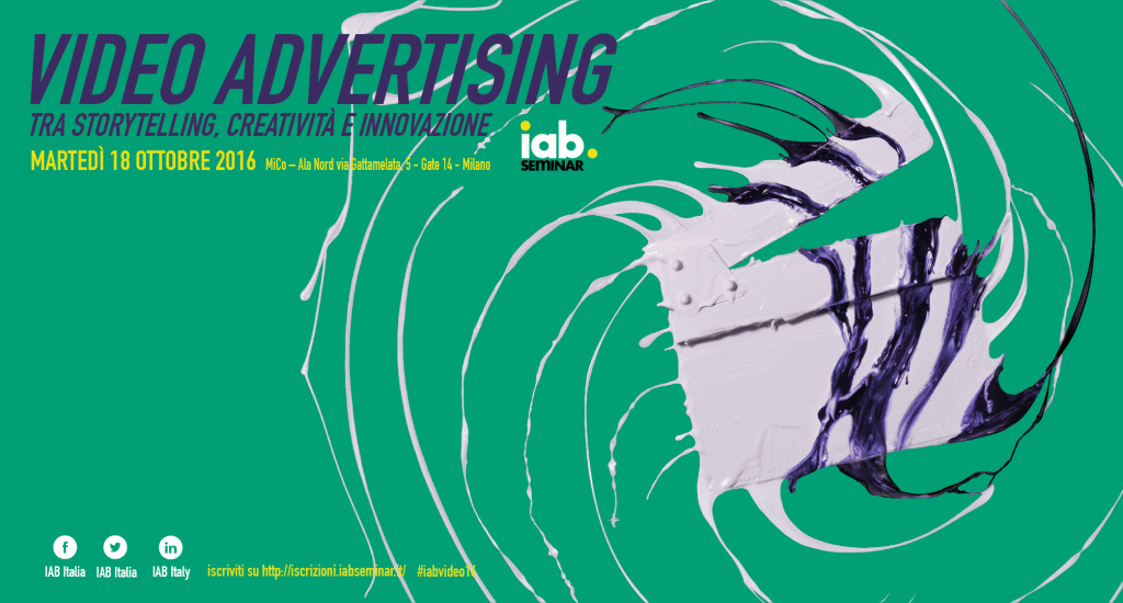 iab video advertising