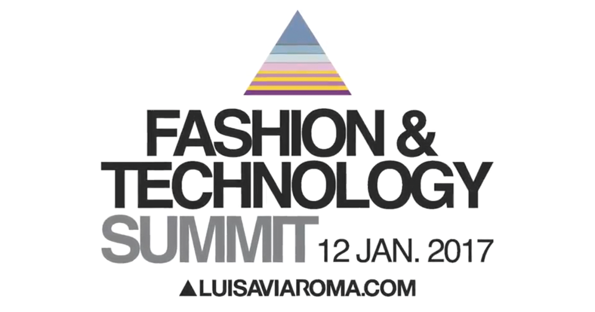 Luisa via roma il digital nel fashion tsw for Luisa di via roma